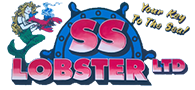 S. S. Lobster Ltd. Logo